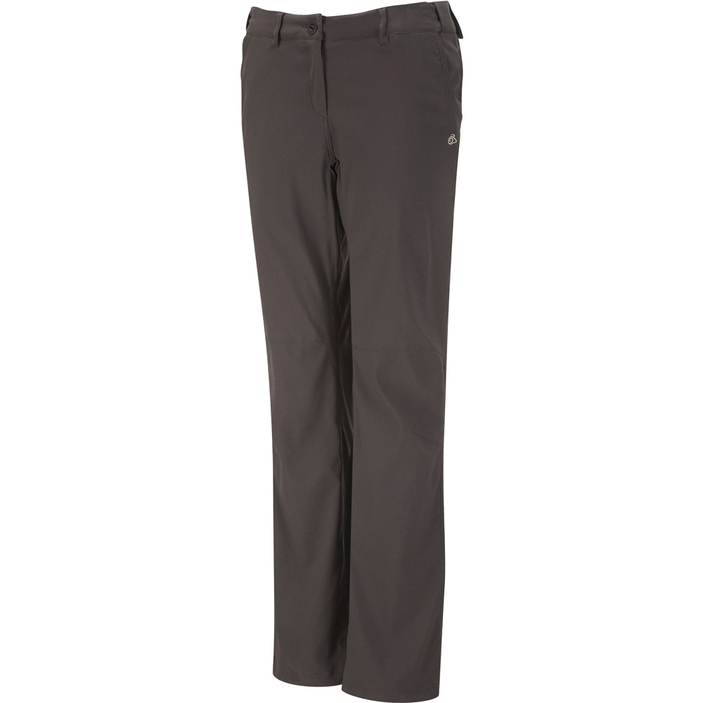 Craghoppers Ladies NosiLife Stretch Travel Walking Trousers