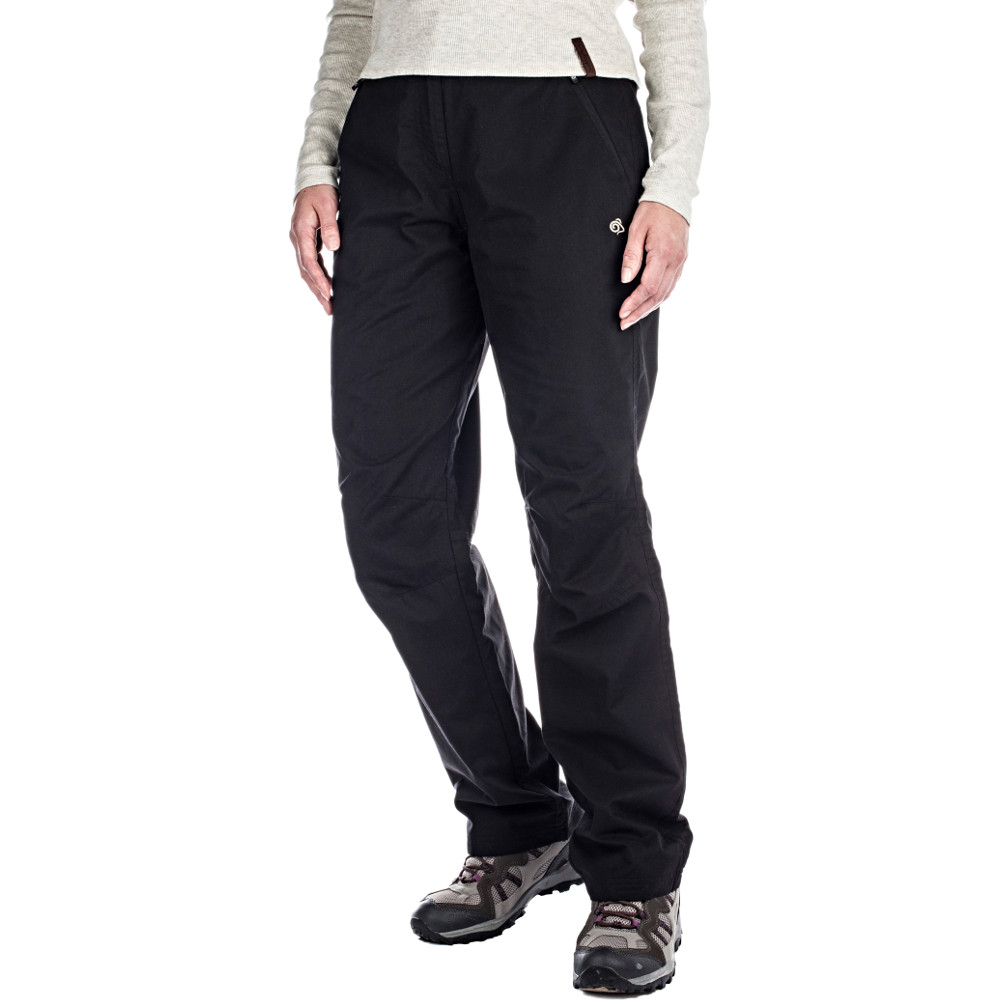 Craghoppers Womens/Ladies Basecamp Winter Lined Cargo