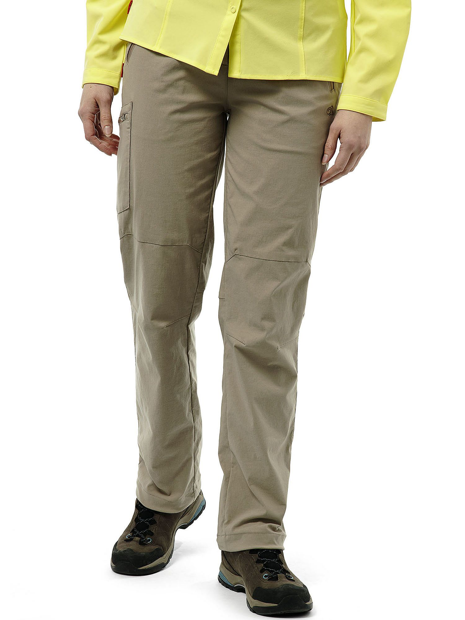 Craghoppers Womens/Ladies NosiLife Pro Cool Walking