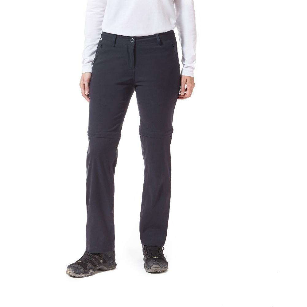 Craghoppers Mens Verve Durable Cargo Walking Trousers 34r - Waist 34 (86cm)  Inside Leg 31