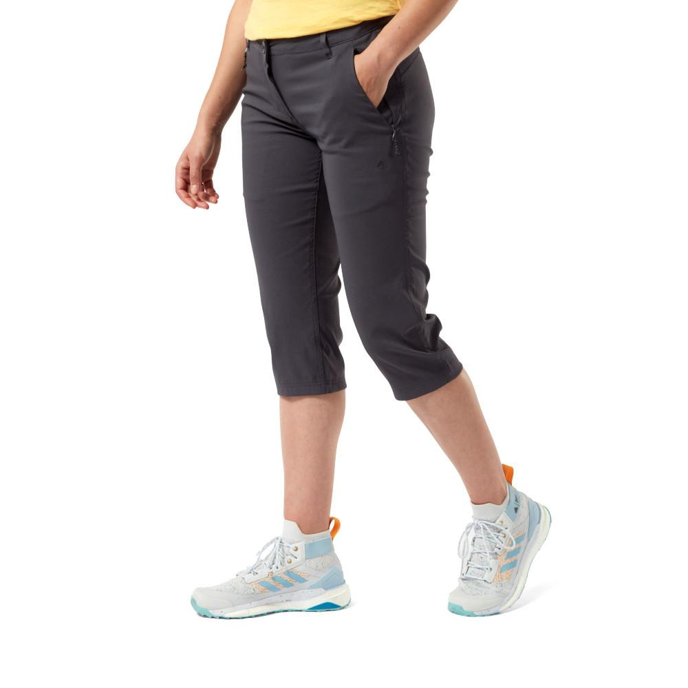 Dare 2b BoysandGirls Ricochet Ii Core Stretch Half Zip Softshell Top 3 Years - Chest 23 (58.5cm)
