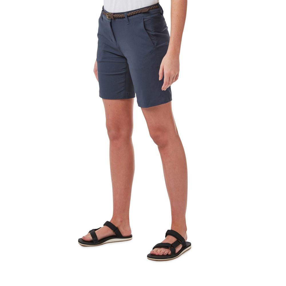 Craghoppers Womens Kiwi Pro Convertible Zip Off Trousers 18l - Waist 34 (86cm)  Inside Leg 33
