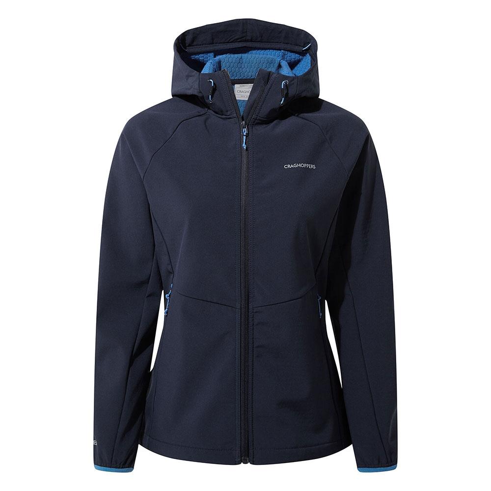 Dare 2b BoysandGirls Modulate Waterproof Breathable Hooded Coat Jacket 3-4 Years - Chest 23 (104cm)