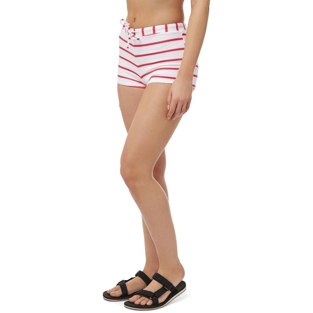 Craghoppers Womens Kiwi Pro Convertible Zip Off Trousers 10s - Waist 27 (69cm)  Inside Leg 28