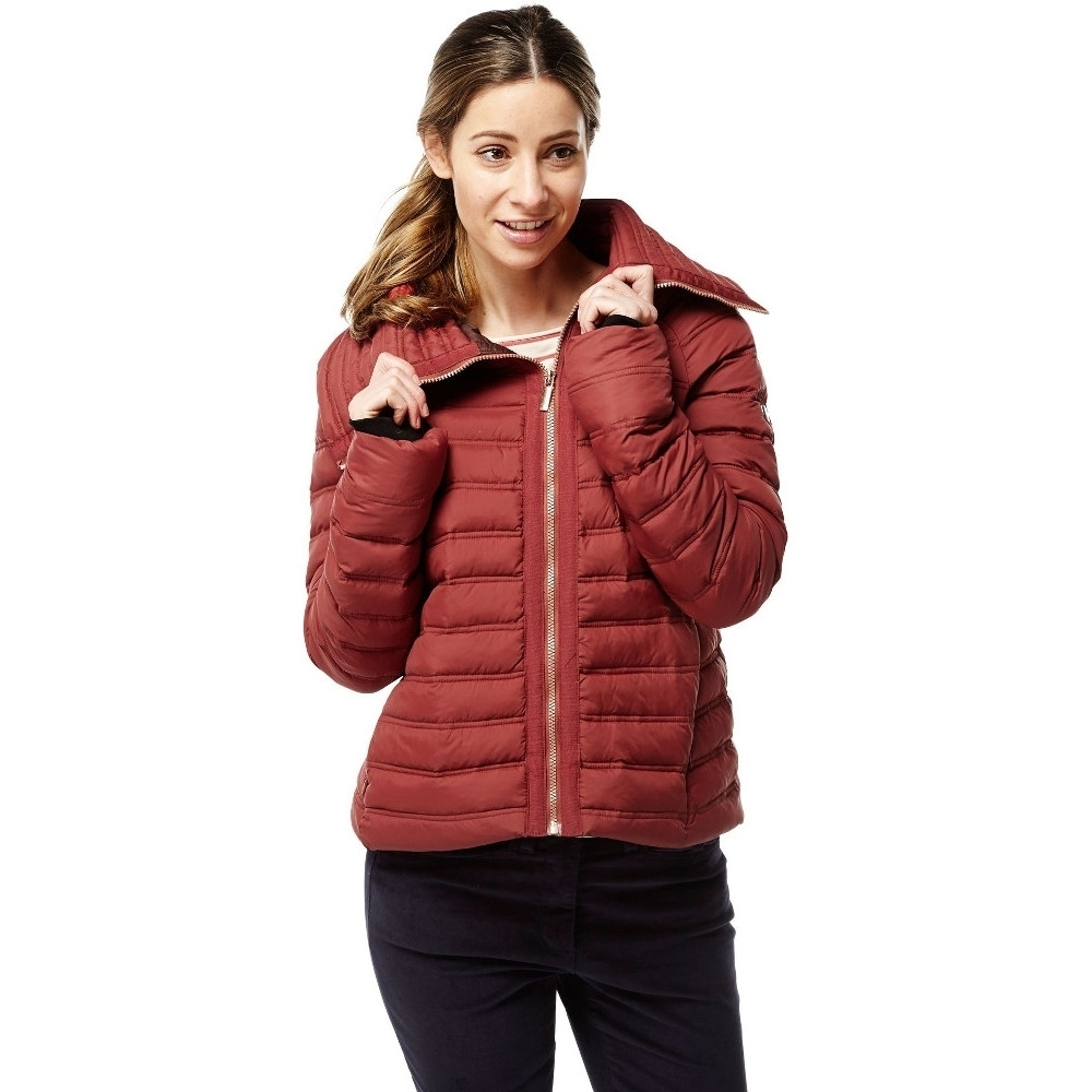 Dare 2b Mens Graded Waterproof Breathable Hooded Ski Jacket Xl - Chest 44 (112cm)
