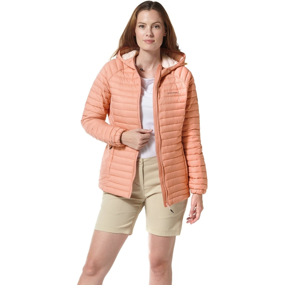 Craghoppers Womens Venta Lite Packable Insulated Hood