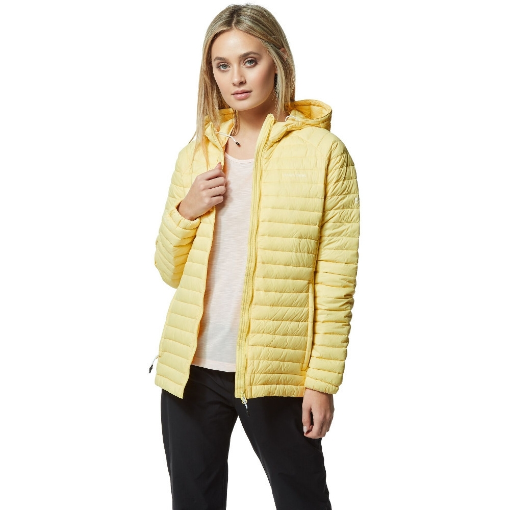 Craghoppers Womens Venta Lite Packable Insulated Hood Jacket 16 - Bust 40 (102cm)