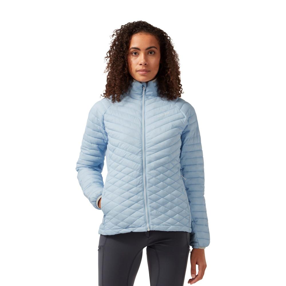 Craghoppers Womens Expolite Thermal Smartdry Coat 20 - Bust 44 (112cm)