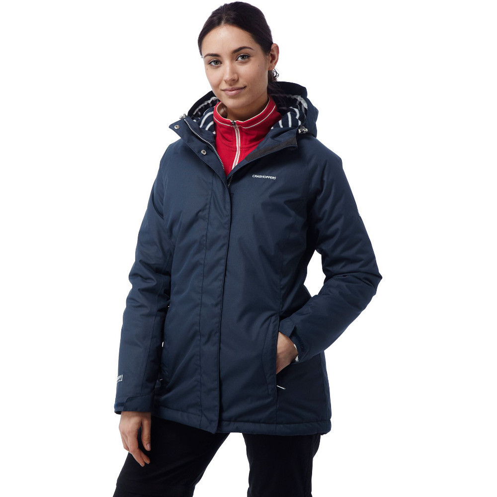 Craghoppers Womens/Ladies Madigan Classic Thermic
