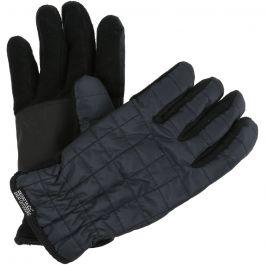 Regatta Mens Quilted Polyester Winter Warm Walking Hiking Gloves