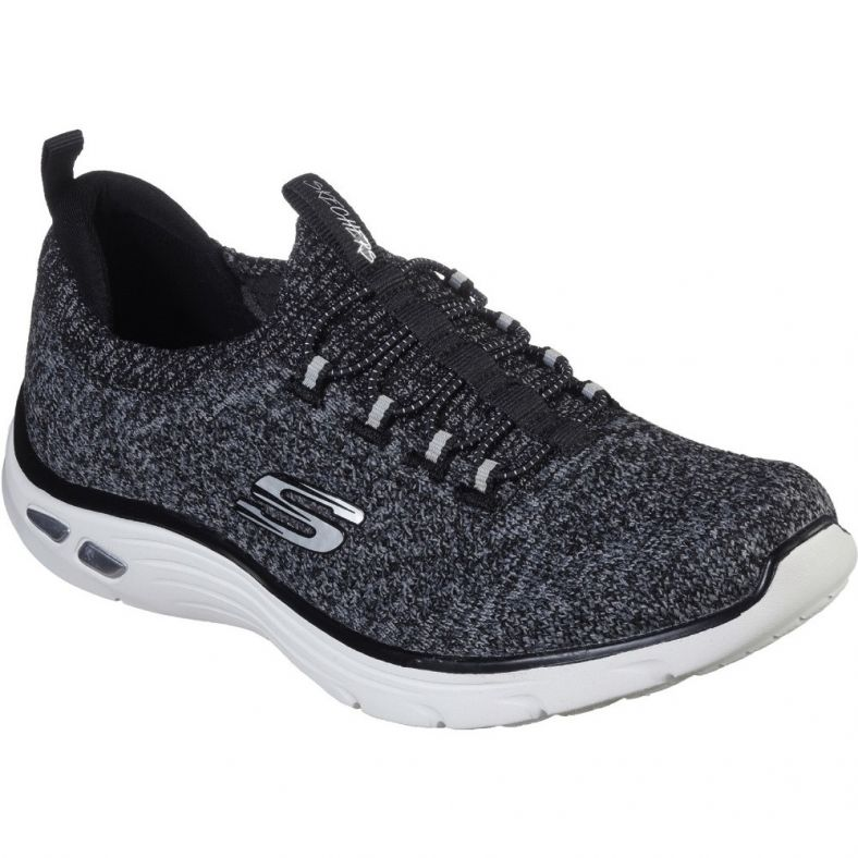 Skechers Relaxed Fit Sharp Witted