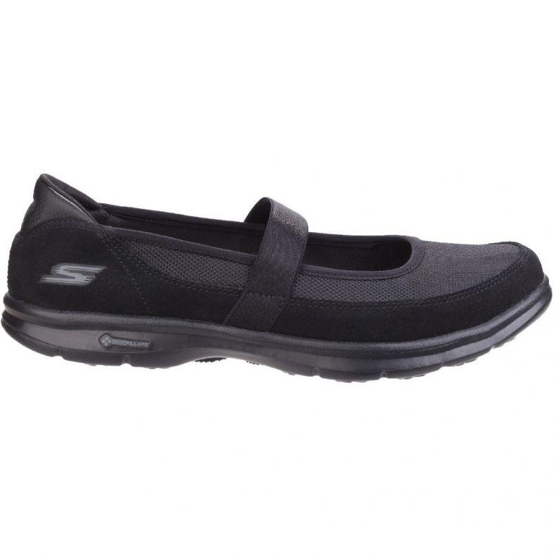 GO STEP Snap Mary Jane Walking Shoe
