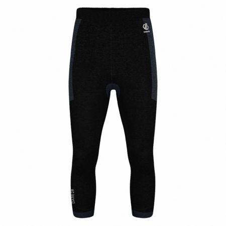 Regatta Men/'s Zimba Base Layer Leggings Grey