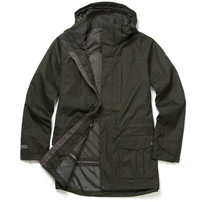 Craghoppers Men/'s Kiwi Jacket