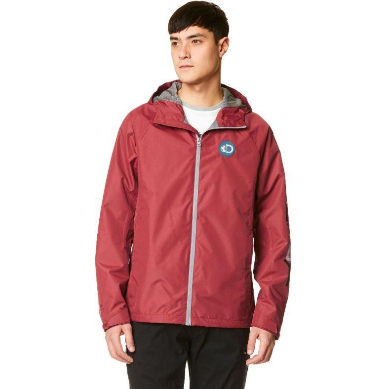 Craghoppers Mens Discovery Adventures Waterproof Jacket