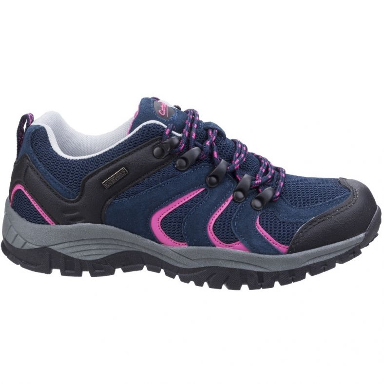 Cotswold Womens/Ladies Stowell Low