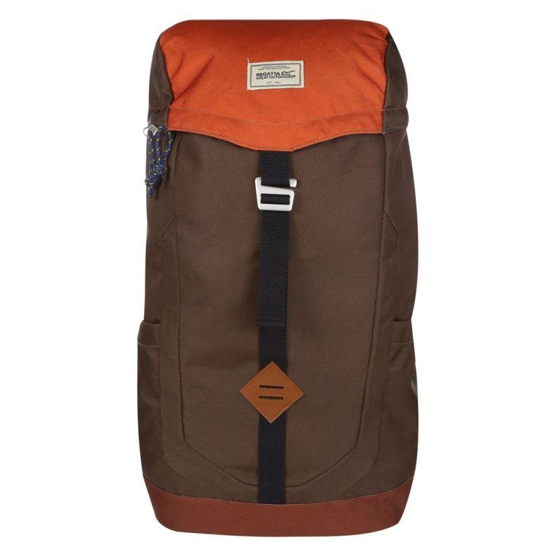 Regatta Mens Stamford 25 Litre Polyester Backpack Rucksack