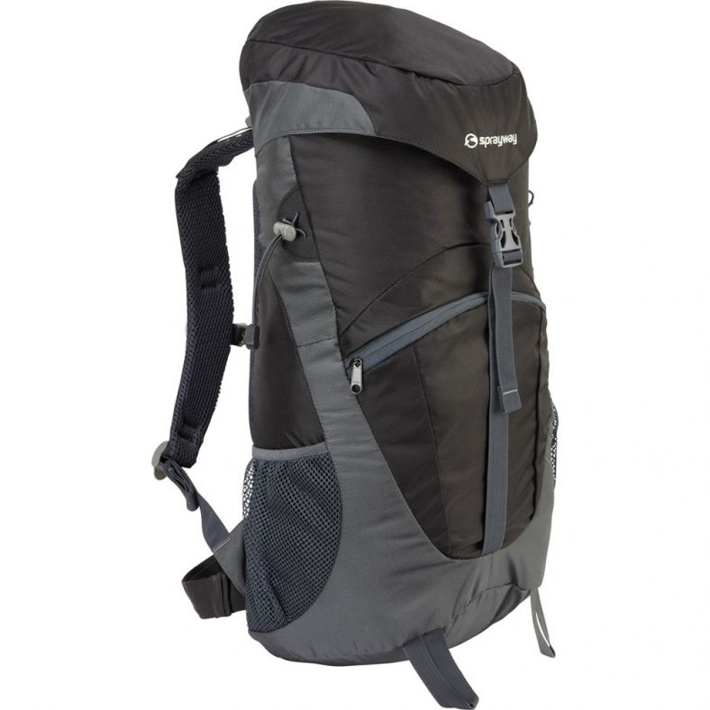 Sprayway Mens & Womens/Ladies Sirius 35 Daysack Backpack Bag   Outdoor Look