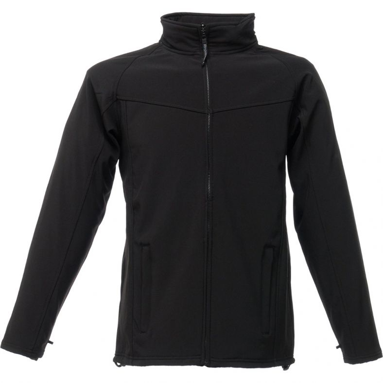 Regatta Professional Mens Uproar Interactive Warm Softshell Jacket