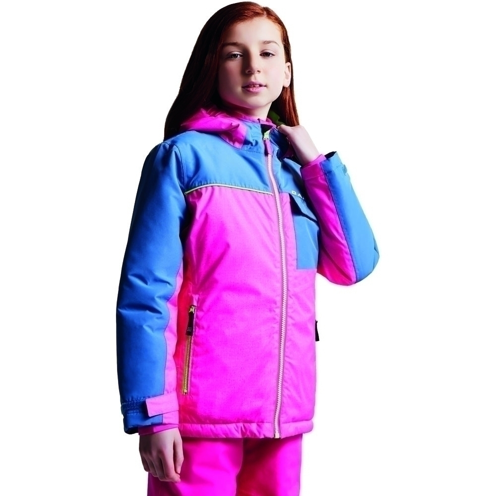 Craghoppers Womens Ladies Venta Lite Ii Waterproof Insulated Jacket 16 - Bust 40 (102cm)