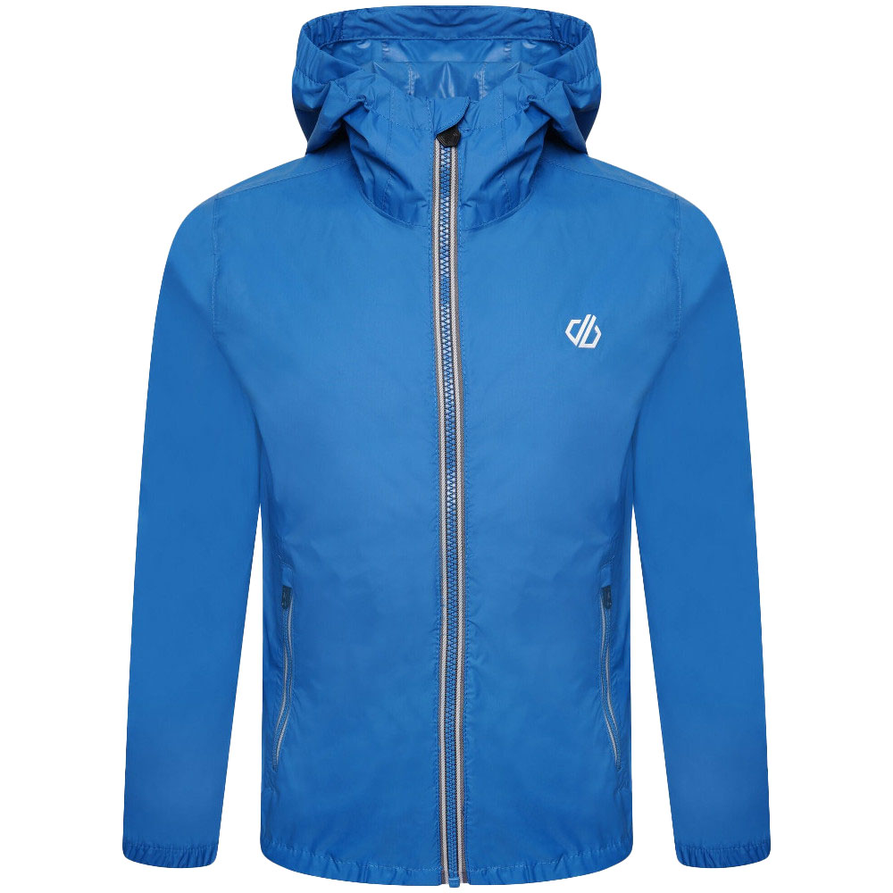 Dare 2b Womens/ladies Propel Full Zip Lightweight Fleece Jacket 10 - Bust 34 (86cm)