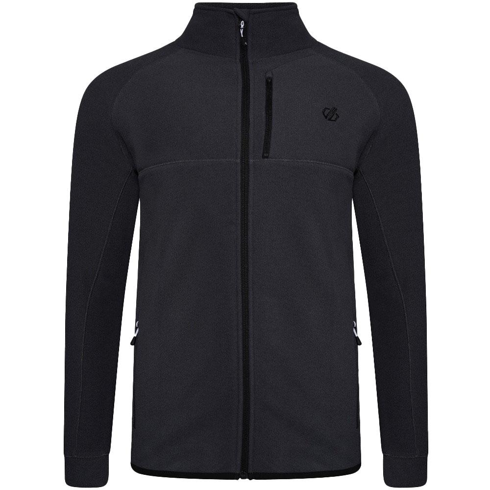 Dare 2b Mens Diluent Full Zip Fleece Jacket Xl- Chest 44  (112cm)