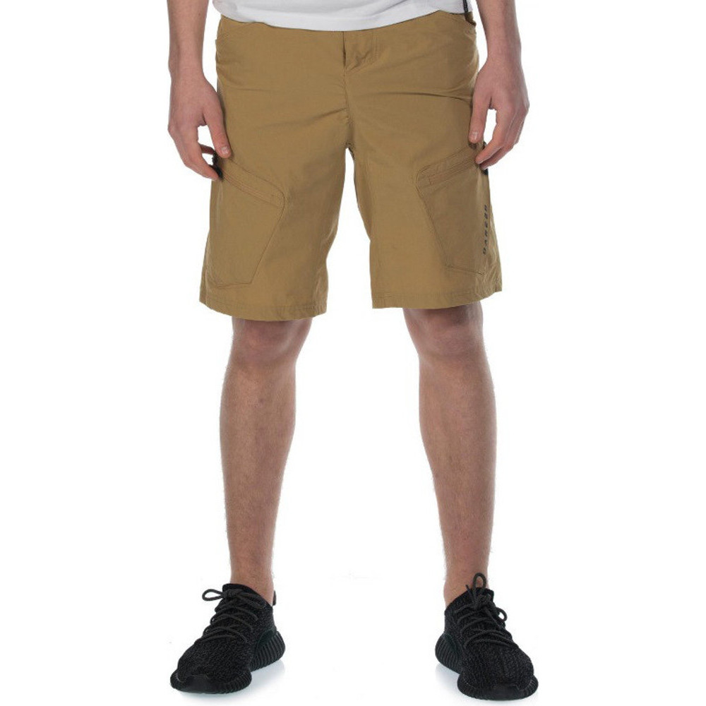 Product image of Dare2b Mens Tuned In Stretch Cycling & Walking Shorts 40 - Waist 40' (102cm)