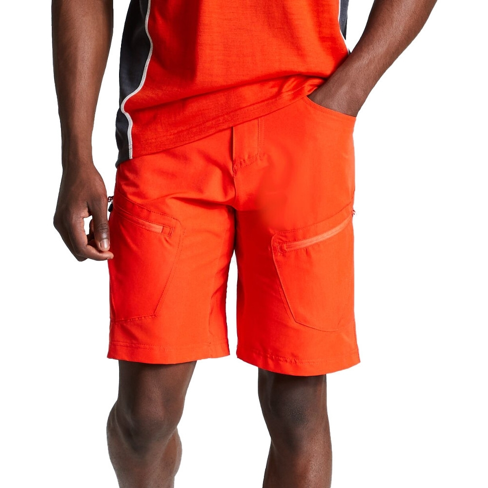 Dare 2b Girls Dynasti Cut Out Back Short Sleeve T Shirt 7 Years - Chest 25 (64cm)