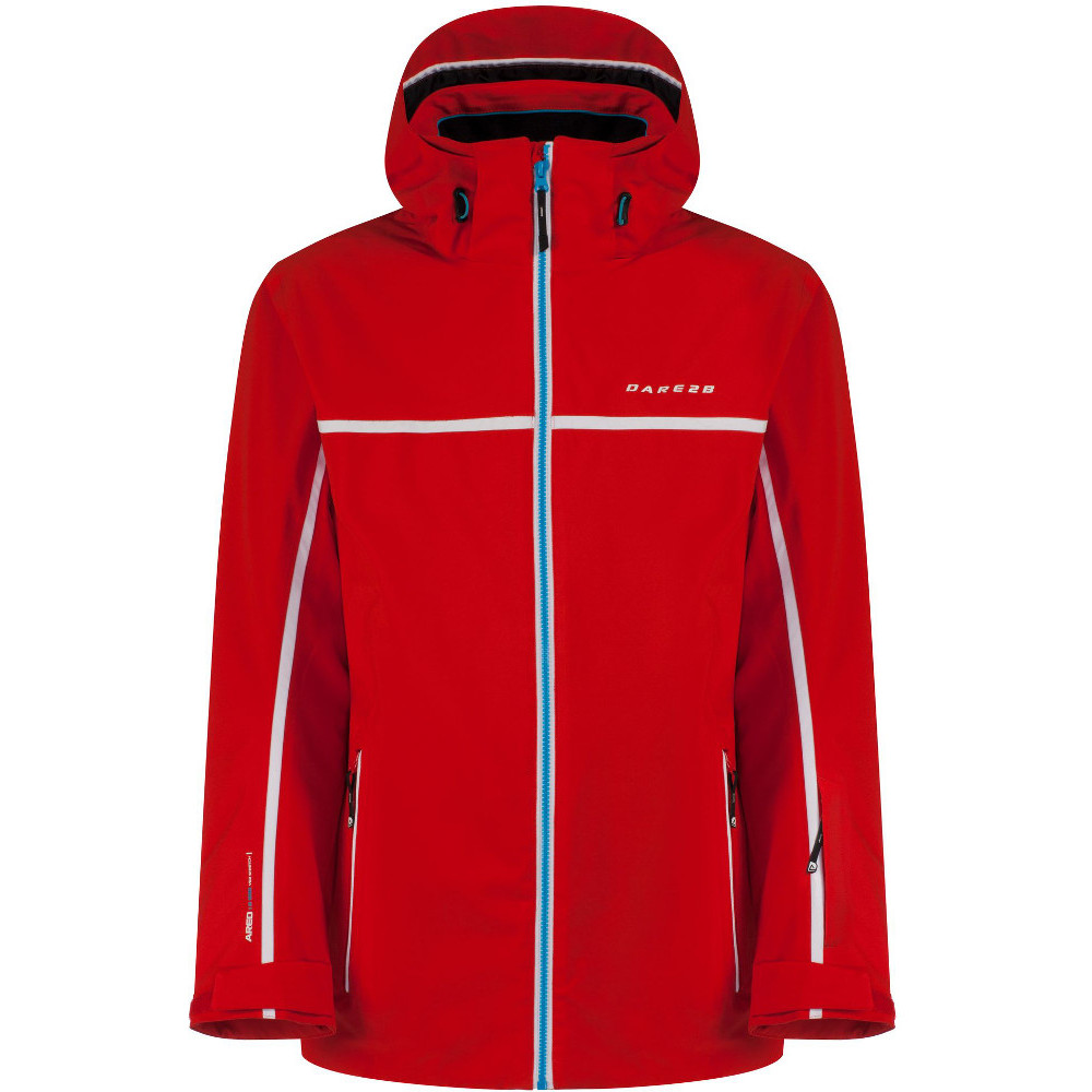 Dare 2b Mens Immensity Waterproof Breathable Insulated Ski