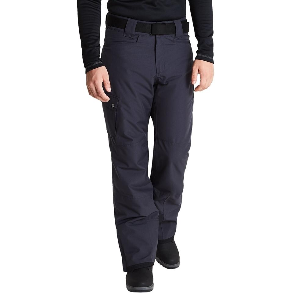 Image of Dare 2b Mens Absolute Waterproof Breathable Ski Trousers XL - Waist 38' (97cm)