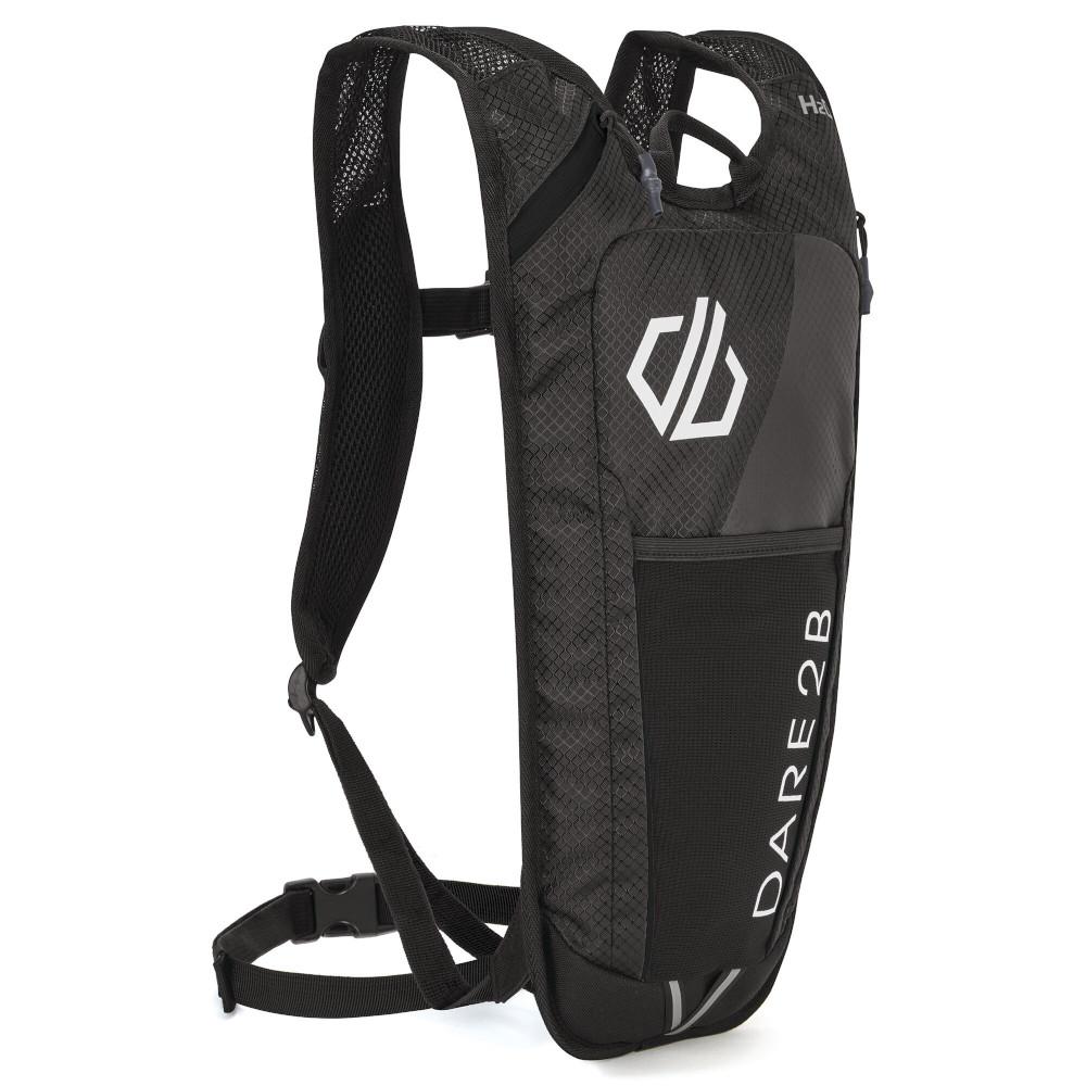 Dare 2b Mens Vite III 2 Litre Hydration Sports Backpack Bag