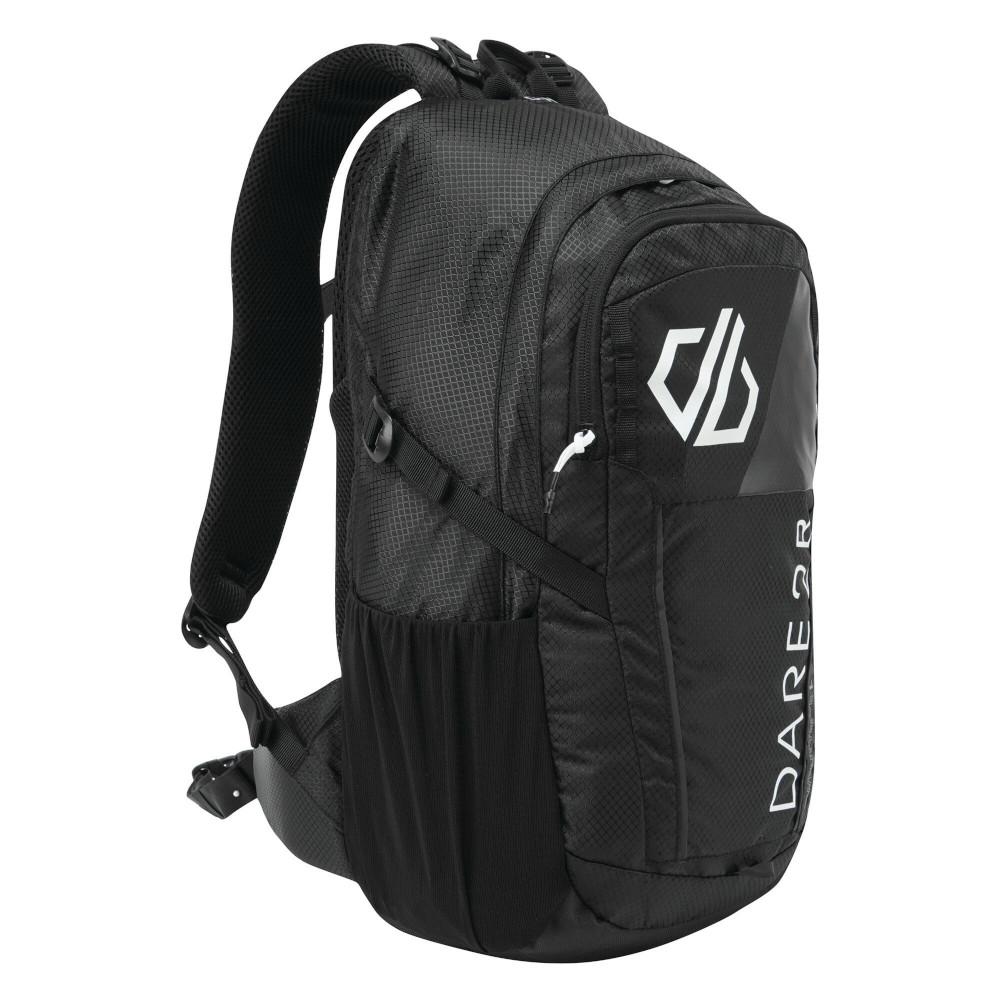 Dare 2b Mens Vite III 25 Litre Sports Cycling Backpack Bag 20L - 29L