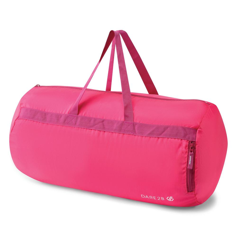 Dare 2b Mens 30 Litre Lightweight Packaway Duffle Bag 30l - 39l