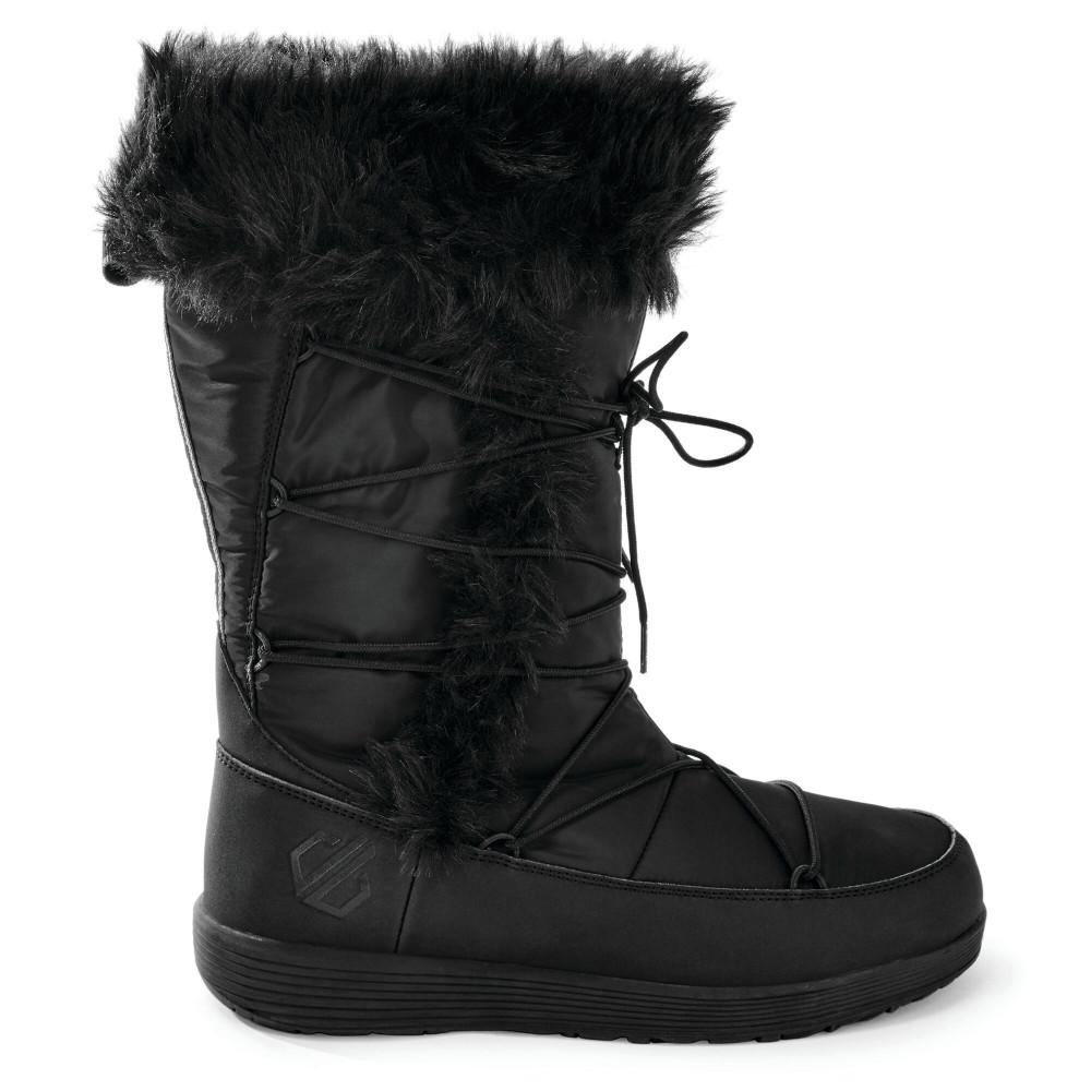 Dunlop Mens Blizard Fur Lined Insulated Welly Wellington Boots Uk Size 11 (eu 45)