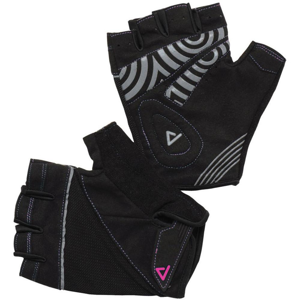 38d8c614b Dare 2b Dare2b Womens Ladies Profile Vented Fingerless Cycle Mitt Gloves L  - Palm 8