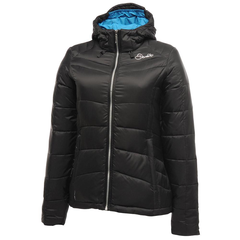 Dare 2b Ladies Down Waterproof Breathable Ski Jacket DWN013