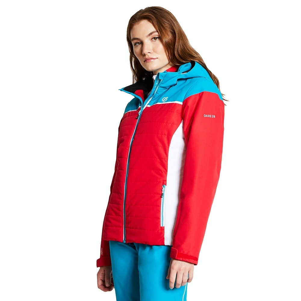 Helly Hansen Mens Chill Waterproof Breathable Parka Jacket Coat S - Chest 37-39.5 (94-100cm)