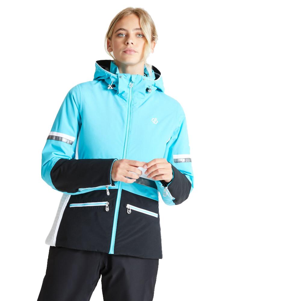 Dare 2b Womens Evidence Waterproff AEP Kinematics Ski Jacket