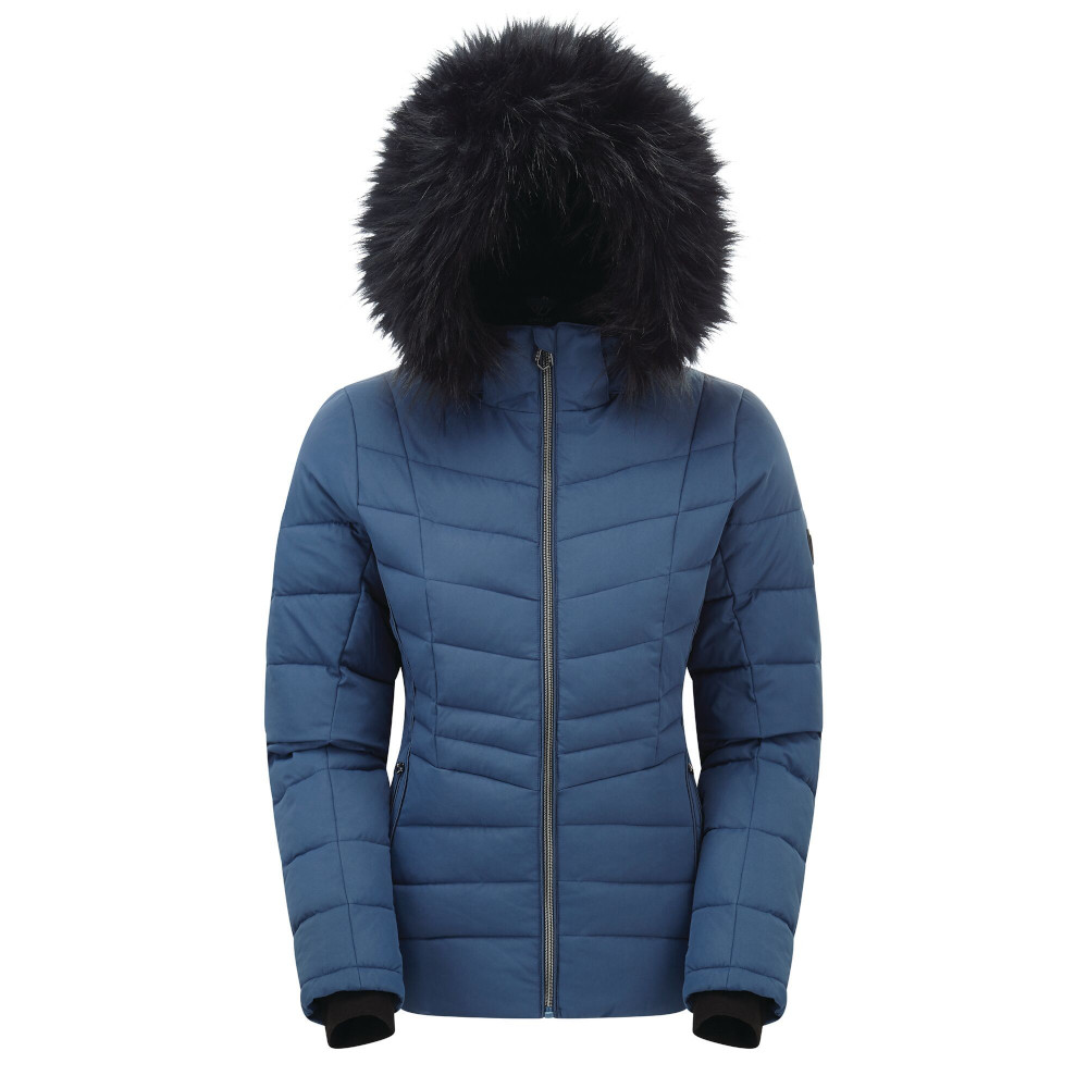 Dare 2b Womens Glamorize II Waterproof Breathable Ski Jacket