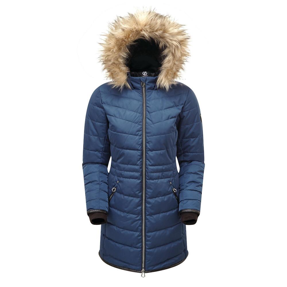 Dare 2b Womens Striking Waterproof Breathable Ski Jacket UK