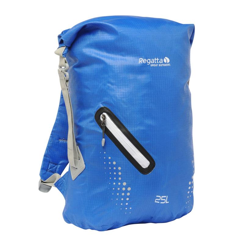 Regatta Unisex Hydrotech 25 Litre Waterproof Rucksack  Blue