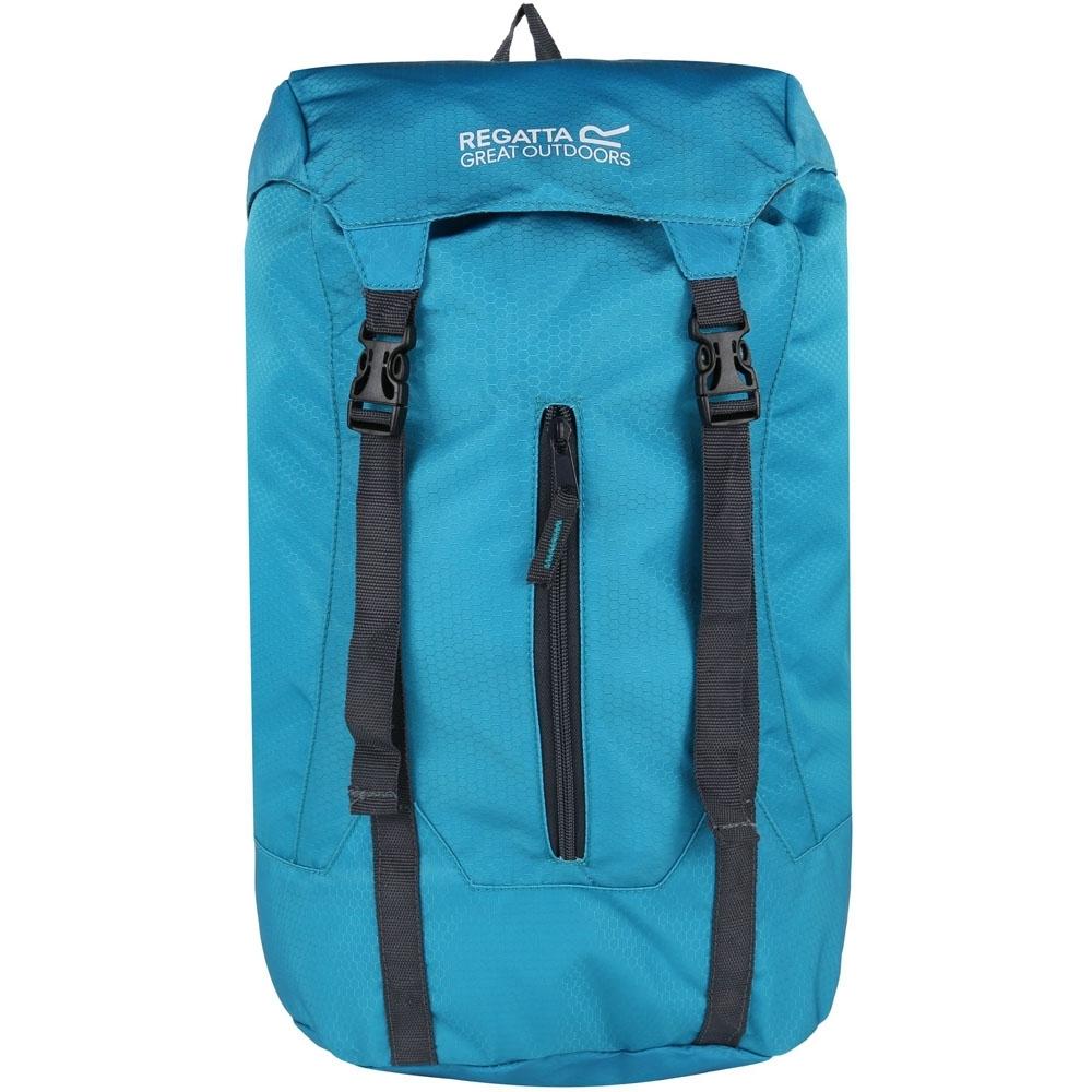 Regatta MensandWomens Easypack Light Packaway 25 Litre Backpack Bag 20l - 29l