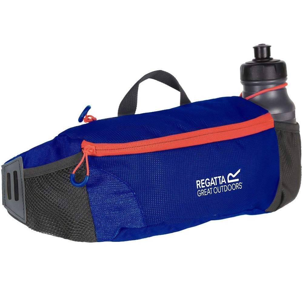 Regatta Unisex Blackfell Iii Durable Waistpack With Bottle Below 20l