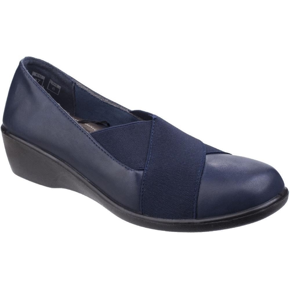 Merrell Womens/ladies Kahuna Iii Suede Leather Lined Walking Sandals Uk Size 8 (eu 41  Us 10)