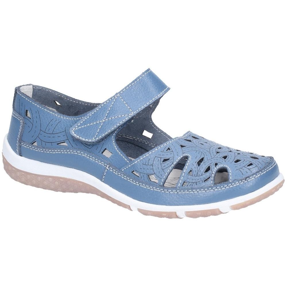 Merrell Womens/ladies Capra Gtx Suede Leather Goretex Walking Shoes Uk Size 4 (eu 37  Us 6.5)