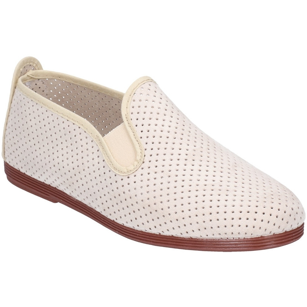 Image of Flossy Mens & Womens Pulga Slip On Casual Summer Shoes UK Size 11