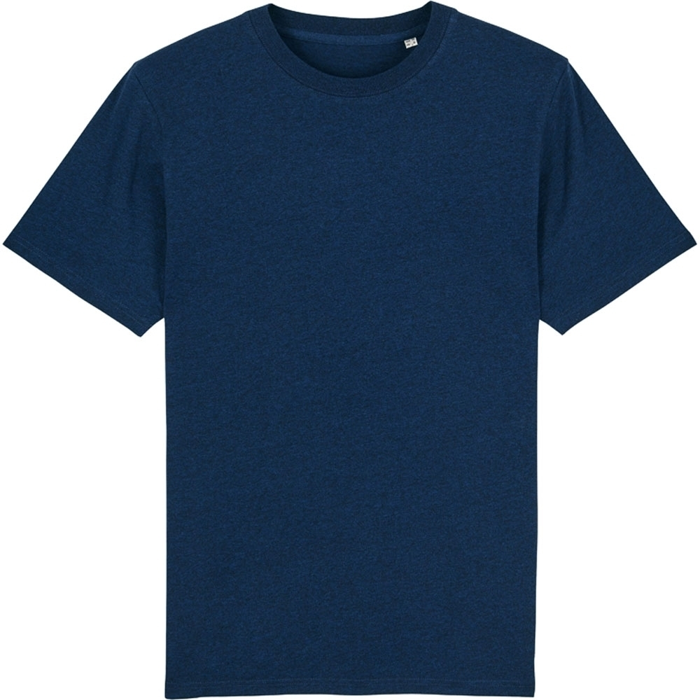 Greent Mens Organic Cotton Sparker Relaxed Casual T Shirt S- Chest 36-38 (92-97cm)