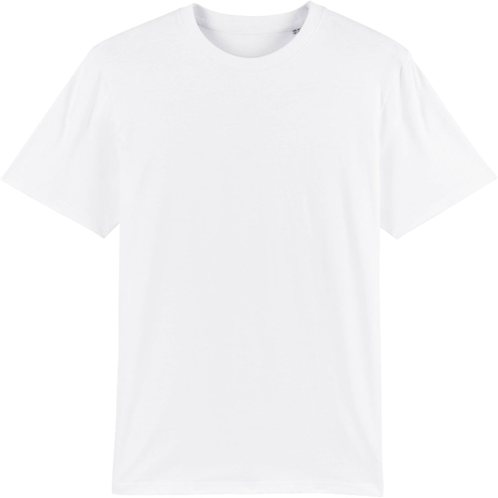 Greent Mens Organic Cotton Sparker Relaxed Casual T Shirt L- Chest 41-43 (105-109cm)