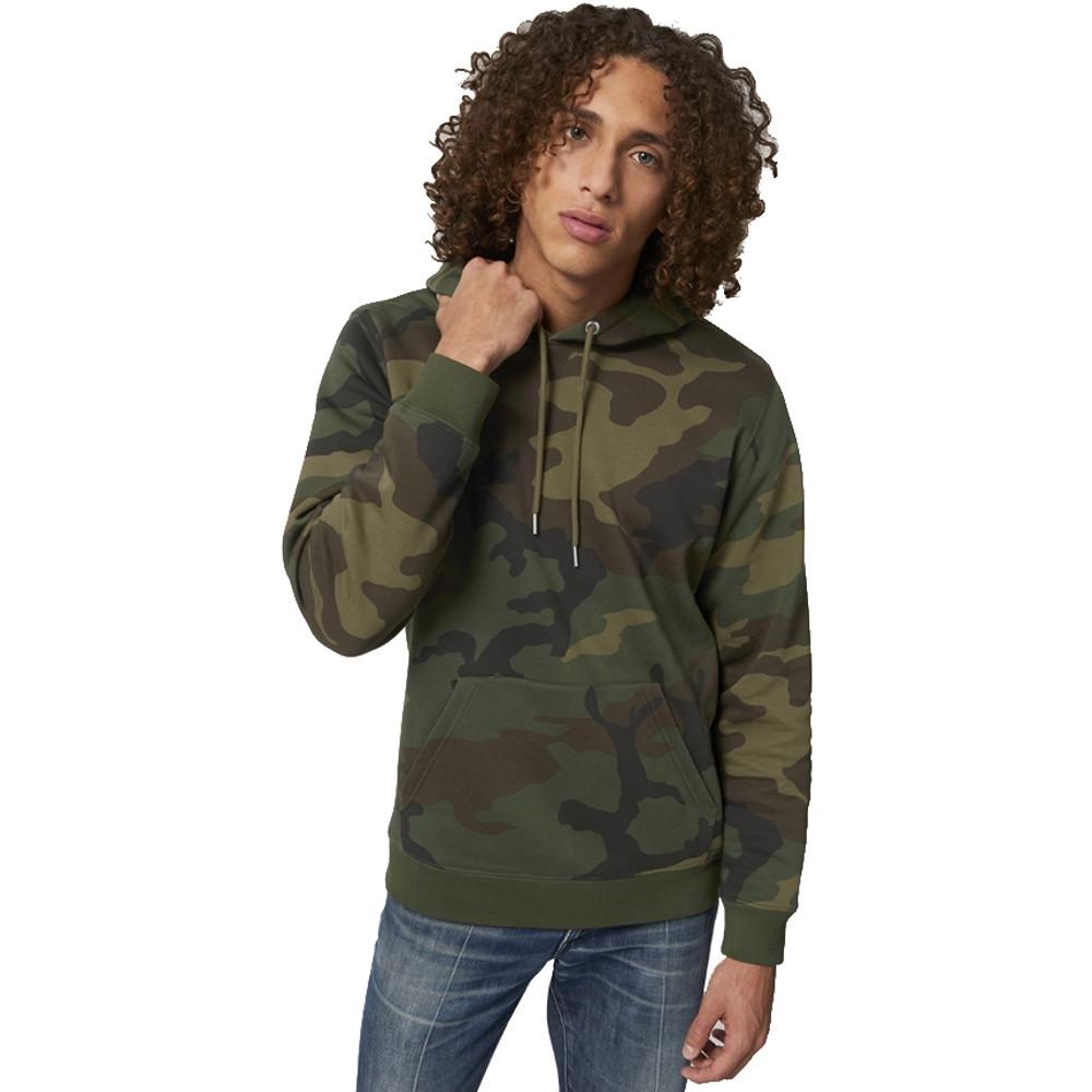 Helly Hansen Mens Verglas Soft Hooded Down Insulator Jacket Coat M - Chest 39.5-41 (100-104cm)