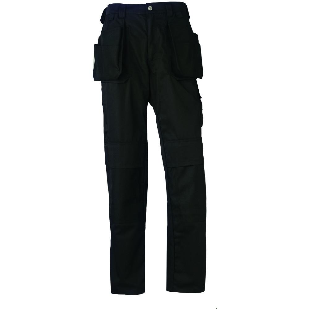 Helly Hansen Womens/ladies Speed Waterproof Breathable Ski Trousers Xl - Waist 34-37 (86-94cm)  Inside Leg 78-80